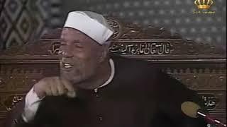 خواطر الشيخ محمد متولي الشعراوي الحلقة 35 سورة يونس الجزء السادس