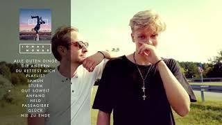 Jonas Monar - Alle guten Dinge (Albumplayer)