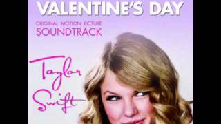 taylor swift-today was a fairytail