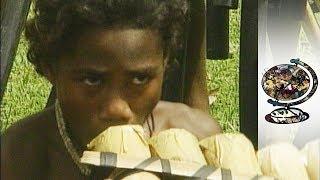 Defusing Ethnic Tension in the Solomon Islands (2001)