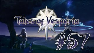 Tales of Vesperia PS3 English Playthrough with Chaos part 57: Desert Oasis