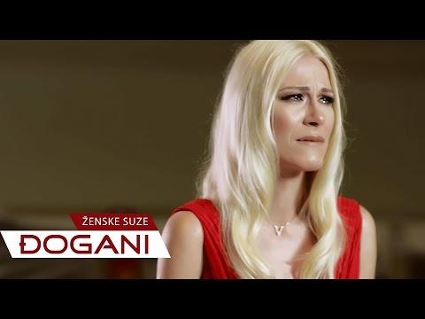 Xxx Mp4 DJOGANI Ženske Suze Official Video HD Lyrics 3gp Sex