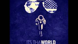 Young Jeezy - Its Tha World (Full Mixtape)  Hip-Hopjunkie.blogspot.co.uk