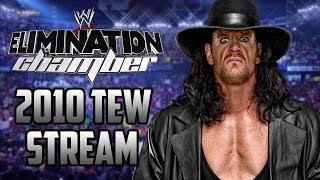 Elimination Chamber  - WWE 2010 TOTAL EXTREME WRESTLING