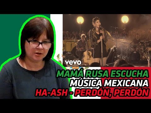 Xxx Mp4 RUSSIANS REACT TO MEXICAN MUSIC HA ASH Perdón Perdón Primera Fila Hecho Realidad REACTION 3gp Sex