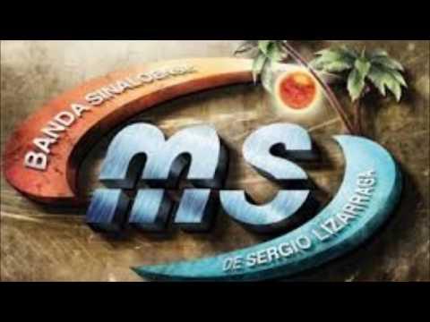 banda MS mix 2013