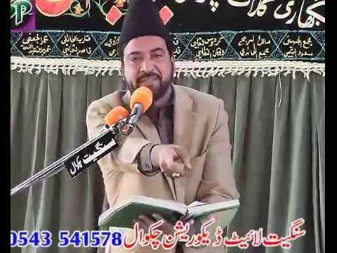 Allama Ali Nasir Talhara Biyan Tahreek islam k Madad Gar koun koun