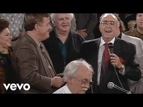 Gaither Vocal Band I Know Who Holds Tomorrow Official Video