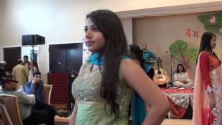 Fashion Show-2nd part--Bangla Borshoboron 1420