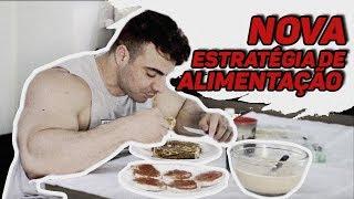 Nova estratégia de alimentação | Rafael Brandão