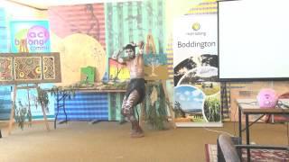 Yonga Boyz Aboriginal Dance