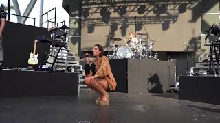 Dua Lipa Diaries 014 - Miami - June 2018
