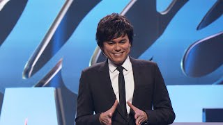 Joseph Prince - Hear Jesus Only And Be Uplifted - 11 May 14