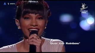 Marvi vence a 6.ª temporada do The Voice Portugal