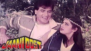 Sridevi, Jeetendra, Jaani Dost - Action Scene 5/16