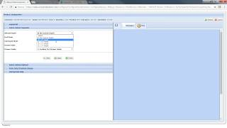 Modify Attributes of a line item
