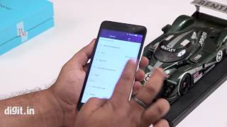 [Hindi - हिन्दी] Huawei Honor 4X First Impressions | Digit.in
