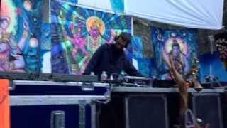 Arjuna (Parvati Records) DJ set 2013@Area 101, Parvati Mandala Party, California 10.19.2013