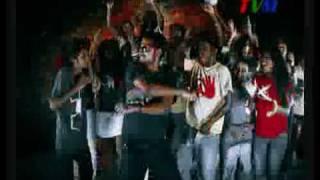 Foari Dhemaa - Yes E ft. Mishy and Haisham