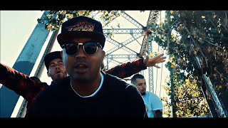 Rillz - Flatline ft. Ted Millionz and Adrian Angel (Official Video)