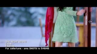 Ijazat   sunny Leone - one night stand  New Hindi Song