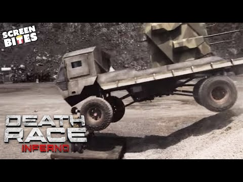 Xxx Mp4 Death Race 3 Inferno Luke Goss Epic Desert Scene OFFICIAL HD VIDEO 3gp Sex