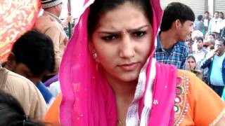 Sapna Chaudhary - HD Original video for Android phones and PCs - The Elastic Girl