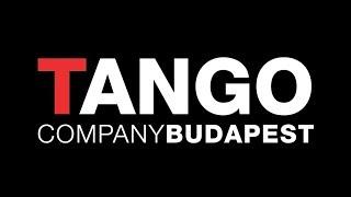 TANGO COMPANY BUDAPEST - 2018 01