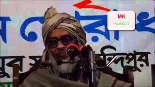 Allama Nurul Islam Khan-2 আল্লাহর নিয়ামাত