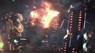 Transformers - Linkin Park - Powerless