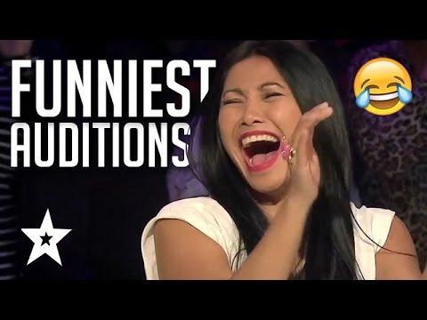 Xxx Mp4 Funniest Auditions On Got Talent Ever Asia S Got Talent 3gp Sex