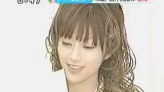 200907 酒井法子 単独インタビュー