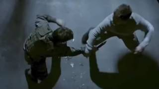 Arrow-Bring Me Down
