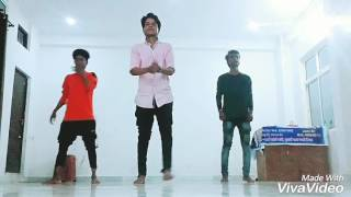 mahadev popping king dance Academy