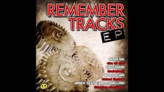 Index Feat. Carla Schilling - Thinking About You (2000)