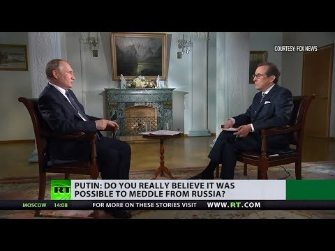 Xxx Mp4 Putin To Fox Don't Hold US Russia Ties Hostage To Internal Politics 3gp Sex