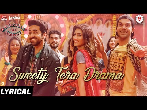 Xxx Mp4 Sweety Tera Drama Lyrical Bareilly Ki Barfi Kriti Ayushmann Rajkummar Tanishk B 3gp Sex