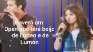 Spoilers de Sou Luna ( Em Português )