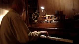 Allen Dale-Popeye the Sailor Man (Sailors hornpipe)