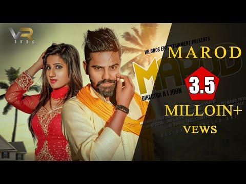 Xxx Mp4 Marod मरोड़ Official Video Raju Punjabi Raj Mawar Priya Haryanvi Song 2018 VR BROS ENT 3gp Sex