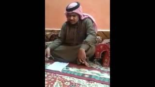 الشاعر محمد رشيد الغليظاوي