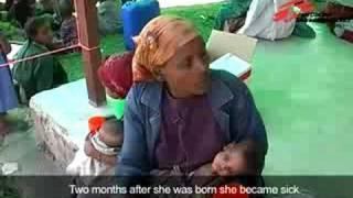 Patient Stories from Oromiya, Ethiopia