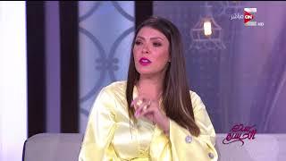 """ست الحسن - حوار مع """"إسراء عادل"""" مصممة أزياء تعلم الصم والبكم"""