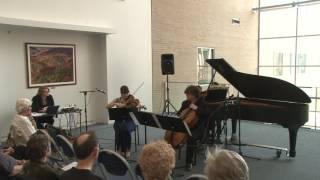 2017 Ann Schaffner Concert