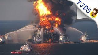 New Gulf Oil Spill Worst Since BP Spill
