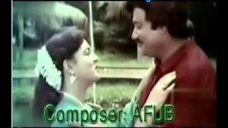Batashta eshe ki bole gelo (movie: shami keno ashami )_Re-composed