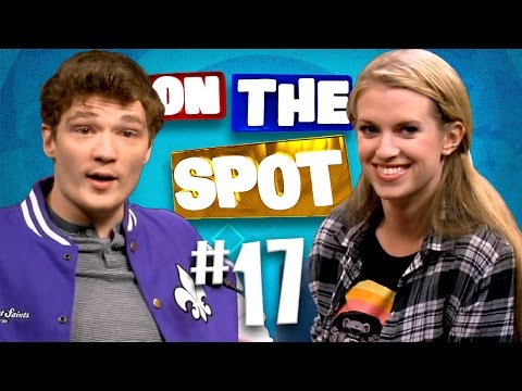 Xxx Mp4 On The Spot Ep 17 Team Internet Vs Team Box Rooster Teeth 3gp Sex