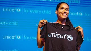 The Time I Became A Unicef Goodwill Ambassador (Day 902)
