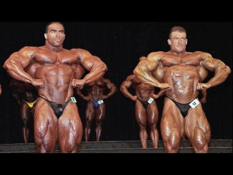 Xxx Mp4 1997 Mr Olympia Comprehensive Analysis Video Picture Comparisons 3gp Sex