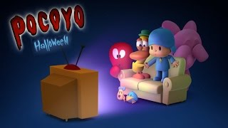 Eager for Halloween? Watch Pocoyo's last year's special!